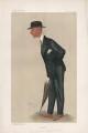 Edward Rodney ('Roddy') Owen ('Men of the Day. No. 525.'), by Sir Leslie Ward - NPG D44570
