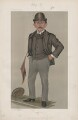 (Edward) Temple Gurdon ('Men of the Day. No. 527.'), by Harold Wright ('Stuff') - NPG D44575