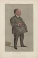 Jabez Spencer Balfour ('Statesmen. No. 587.'), by Sir Leslie Ward - NPG D44586