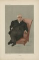 Sir William Henry Wiggin ('Statesmen. No. 589.'), by Harold Wright ('Stuff') - NPG D44590