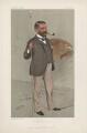 Sir (Samuel) Luke Fildes ('Men of the Day. No. 552'), by Sir Leslie Ward - NPG D44626