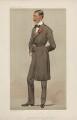 Robert Armstrong Yerburgh ('Statesmen. No. 622.'), by Sir Leslie Ward - NPG D44669