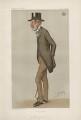 John Stuart Bligh, 6th Earl of Darnley ('Statesmen. No. 627.'), by Sir Leslie Ward - NPG D44678
