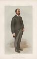 Thomas Henry Ismay ('Men of the Day. No. 603.'), by Liborio Prosperi ('Lib') - NPG D44725