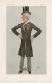 Robert Farquharson ('Statesmen. No. 653.'), by Sir Leslie Ward - NPG D44753