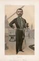 Julien Viaud ('Pierre Lotti') ('Men of the Day. No. 621.'), by Jean Baptiste Guth ('GUTH') - NPG D44754