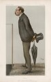 Sir Montague Shearman ('Men of the Day. No. 623.'), by Arthur George Witherby ('Wag') - NPG D44758