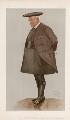 William Alexander ('Men of the Day. No. 637.'), by Sir Leslie Ward - NPG D44778