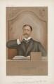 Charles Stewart Vane-Tempest-Stewart, 6th Marquess of Londonderry ('Statesmen. No. 665.'), by Frederick Thomas Dalton ('F.T.D.') - NPG D44789