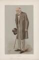 Sir George Archibald Leach ('Men of the Day. No. 667.'), by Frederick Thomas Dalton ('F.T.D.') - NPG D44836