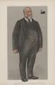 John Forrest, 1st Baron Forrest ('Men of the Day. No. 693.'), by Julius Mendes Price ('Imp') - NPG D44876