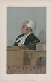 John Charles Bigham, 1st Viscount Mersey ('Judges. No. 51.'), by Sir Leslie Ward - NPG D44893