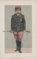 Ferdinand Walsin Esterhazy ('Men of the Day. No. 714.'), by Jean Baptiste Guth ('GUTH') - NPG D44908