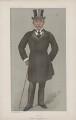 Horace Brand Farquhar, 1st Earl Farquhar ('Statesmen. No. 695.'), by Sir Leslie Ward - NPG D44910