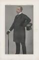 Sir William Stephen Alexander Lockhart ('Men of the Day. No. 725.'), by Sir Leslie Ward - NPG D44924