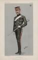 James Albert Edward Hamilton, 3rd Duke of Abercorn ('Men of the Day. No. 739.'), by 'Hadge' - NPG D44948