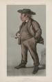 Sir Roland Lomax Bowdler Vaughan Williams ('Judges. No. 54.'), by Sir Charles Garden Assheton-Smith (né Duff), 1st Bt ('Cloister', 'C.G.D') - NPG D44950