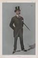 Arthur Annesley, 11th Viscount Valentia ('Statesmen. No. 713.'), by Sir Leslie Ward - NPG D44978