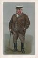Arthur Scotland Yates ('Men of the Day. No. 770.'), by Sir Charles Garden Assheton-Smith (né Duff), 1st Bt ('Cloister', 'C.G.D') - NPG D44995
