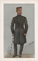 Sir Audley Dallas Neeld, 3rd Bt ('Men of the Day. No. 772.'), by Sir Charles Garden Assheton-Smith (né Duff), 1st Bt ('Cloister', 'C.G.D') - NPG D44997