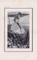 Queen Victoria ('Her Majesty the Queen Empress.'), by Jean Baptiste Guth ('GUTH') - NPG D45051