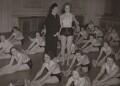 Prunella Stack; Gertrud Scholtz-Klink, by Associated Press - NPG x194356
