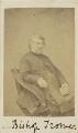Walter John Trower, by Mason & Co (Robert Hindry Mason) - NPG Ax139198