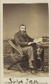 William George Tozer, by Mason & Co (Robert Hindry Mason) - NPG Ax139201