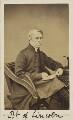 John Jackson, by Mason & Co (Robert Hindry Mason) - NPG Ax139216