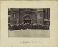 'Pan-Anglican Synod, 1867', by Mason & Co (Robert Hindry Mason) - NPG Ax139190