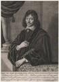 Alexander More (Morus), after Crispijn de Passe the Younger - NPG D45875