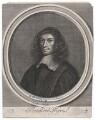 Alexander More (Morus), after Wallerant Vaillant - NPG D45877