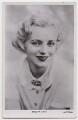 (Elsie) Evelyn Laye, by Janet Jevons - NPG x198125