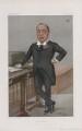 Archibald Philip Primrose, 5th Earl of Rosebery ('Statesmen. No. 733.'), by Sir Leslie Ward - NPG D45057