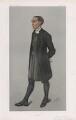 Arthur Foley Winnington-Ingram ('Statesmen. No. 736.'), by Sir Leslie Ward - NPG D45067