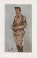 Sir Neville Gerald Lyttelton ('Men of the Day. No. 822.'), by Sir Leslie Ward - NPG D45082