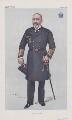 King Edward VII ('Sovereigns. No. 25.'), by Sir Leslie Ward - NPG D45123