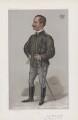 Victor Emmanuel III, King of Italy ('Sovereigns. No. 26.'), by Liborio Prosperi ('Lib') - NPG D45124