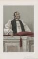 Frederick Temple ('Statesmen. No. 754.'), by Sir Leslie Ward - NPG D45135