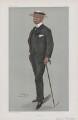 Herbert Plumer, 1st Viscount Plumer ('Men of the Day. No. 857.'), by Sir Leslie Ward - NPG D45144