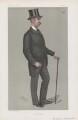 Arthur Charles Wellesley, 4th Duke of Wellington ('Statesmen. No. 757.