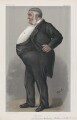 Seymour Berkeley Portman-Dalton (né Portman) ('Men of the Day. No. 876.