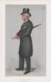 Algernon Bertram Freeman-Mitford, 1st Baron Redesdale ('Men of the Day. No. 920.