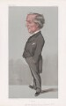 Herbert Henry Asquith, 1st Earl of Oxford and Asquith ('Statesmen. No. 799.