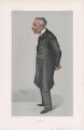 Sir Richard Claverhouse Jebb ('Men of the Day. No. 935.