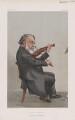 Joseph Joachim ('Men of the Day. No. 945.