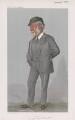 Sir John Isaac Thornycroft ('Men of the Day. No. 947.
