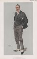Sir Charles Villiers Stanford ('Men of the Day. No. 949.