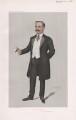 Count Albert Mensdorff-Pouilly-Dietrichstein ('Men of the Day. No. 994.