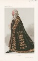 James William Lowther, 1st Viscount Ullswater ('Men of the Day. No. 1037.